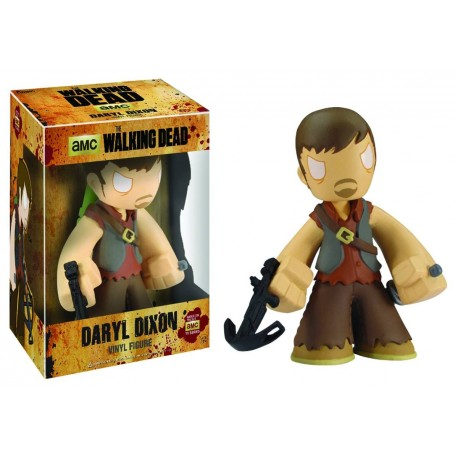 Funko TV: The Walking Dead - Daryl Figure (7 inches)