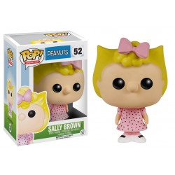 Funko Pop! Animation 52: Peanuts - Sally Brown