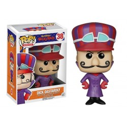 Funko Pop! Animation 38: Hanna-Barbera - Dick Dastardly
