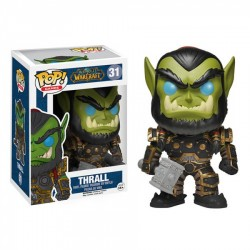 Funko Pop! Games 31: World Of Warcraft - Thrall