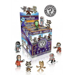 Funko Mystery Minis Blind Box: Marvel - Guardians of the Galaxy