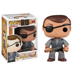 Funko Pop! TV 66: The Walking Dead - The Governor