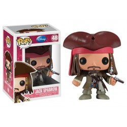 Funko Pop! Disney 48: Jack Sparrow