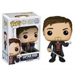 Funko Pop! TV 272: Once Upon A Time - Captain Hook