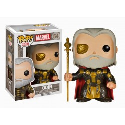 Funko Pop! Marvel 54: Odin