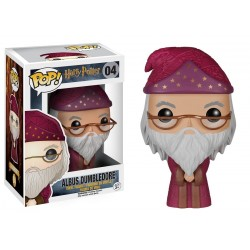 Funko Pop! Movies 04: Harry Potter - Albus Dumbledore