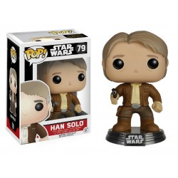 Funko Pop! Star Wars 79: Han Solo