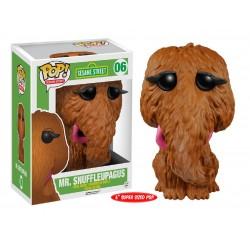 Funko Pop! TV 06: Sesame Street - Snuffleupagus (6 inches)