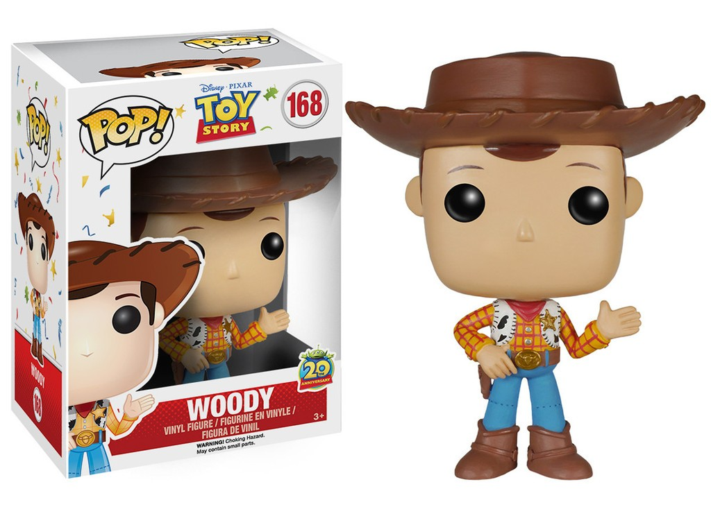 fd4a9c5f024e6 Toy Story Collection Muñeco Woody