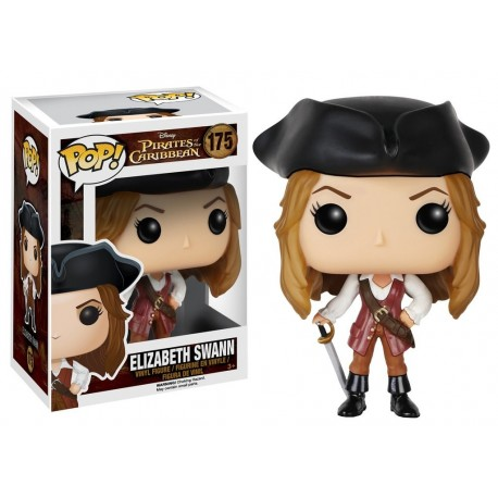 Funko Pop! Disney 175: Pirates - Elizabeth Swann