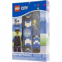Lego City 8020028 Special Police Kids Watch