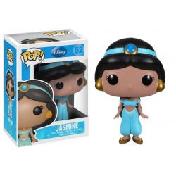 Funko Pop! Disney 52: Jasmine