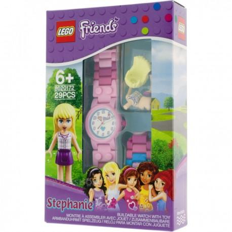 LEGO Friends 8020172 Stephanie Kids Watch