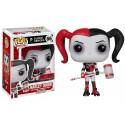 Funko Pop! Heroes 66: Roller Derby Harley Quinn