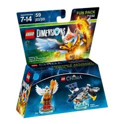 LEGO Dimensions 71232 Fun Pack: Eris