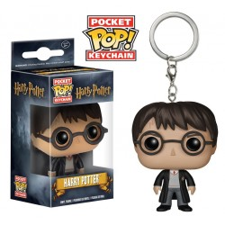 Funko Pocket Pop! Keychain: Harry Potter - Harry