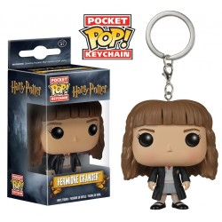 Funko Pocket Pop! Keychain: Harry Potter - Hermione
