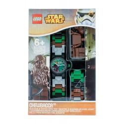 LEGO Star Wars 8020370 Chewbacca Kids Watch