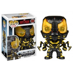 Funko Pop! Marvel 86: Ant-Man - Yellowjacket