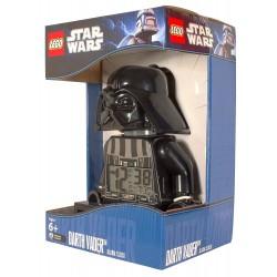 LEGO Star Wars 9002113 Darth Vader Minifigure Digital Alarm Clock