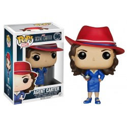 Funko Pop! Marvel 96: Agent Carter