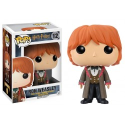 Funko Pop! Movies 12: Harry Potter - Ron Weasley Yule Ball