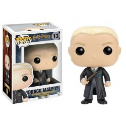 Funko Pop! Movies 13: Harry Potter - Draco Malfoy