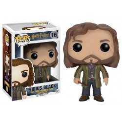 Funko Pop! Movies 16: Harry Potter - Sirius Black