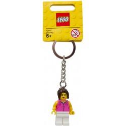 LEGO Classic 852704 Girl Key Chain