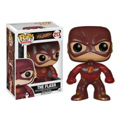 Funko Pop! TV 213: Flash - The Flash