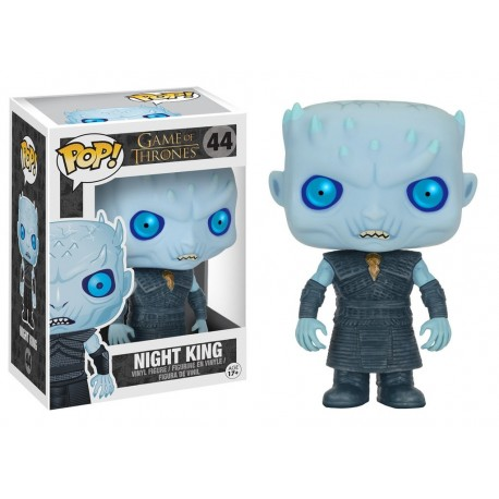 Funko Pop! TV 44: Game Of Thrones - Night King