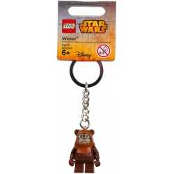 Lego Star Wars 853469 Wicket Key Chain