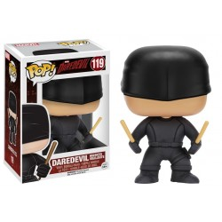 Funko Pop! Marvel 119: Daredevil TV - Masked Vigilante