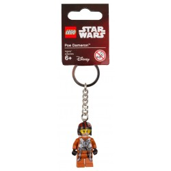 LEGO Star Wars 853605 Poe Dameron Key Chain
