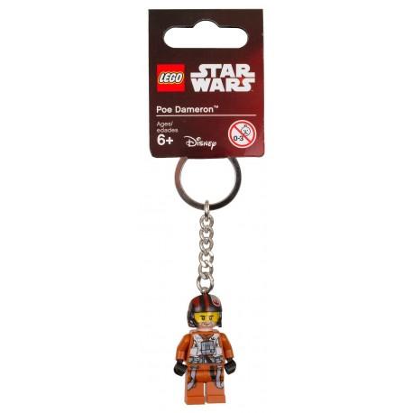 LEGO Star Wars 853605 Poe Dameron Key Chain
