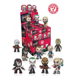 Funko Mystery Minis Blind Box: Suicide Squad