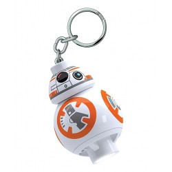 LEGO Star Wars BB-8 Droid Key Light