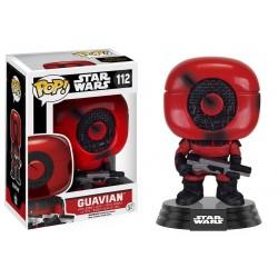 Funko Pop! Star Wars 112: Guavian
