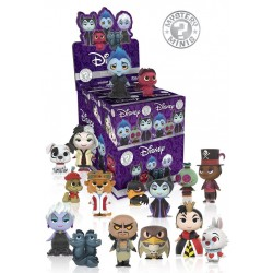 Funko Mystery Minis Blind Box: Disney - Villains