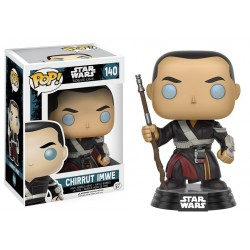 Funko Pop! Star Wars 140: Rogue One - Chirrut Imwe