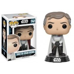 Funko Pop! Star Wars 142: Rogue One - Director Orson Krennic