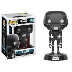 Funko Pop! Star Wars 146: Rogue One - K-2SO