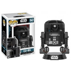 Funko Pop! Star Wars 147: Rogue One - C2-B5