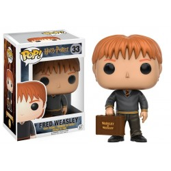 Funko Pop! Movies 33: Harry Potter - Fred Weasley