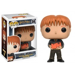 Funko Pop! Movies 34: Harry Potter - George Weasley