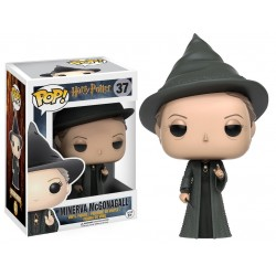 Funko Pop! Movies 37: Harry Potter - Minerva McGonagall