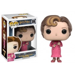 Funko Pop! Movies 39: Harry Potter - Dolores Umbridge