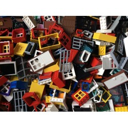 LEGO Windows and Doors Pack