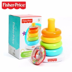 Fisher Price Rock-a-Stack 1.0
