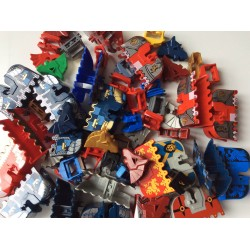 LEGO Horse Accessories Pack